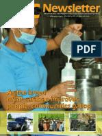 PCC newsletter