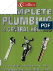 125792670 Complete Plumbing and Central Heating Guide