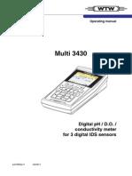 Multi 3430