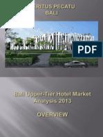 Meritus Pecatu Bali - Presentation - 2