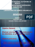 Benzoína