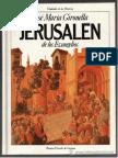 José María Gironella - Jerusalén de los Evangelios