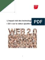 L'Oréal - Web 2.0