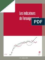 Indicateurs 2008 - Document Complet (Ressource 4898)