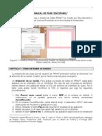 Manual Praat Espanol 2007 2
