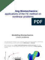 Biomech Applications