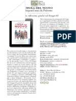 L'isola del nuovo. Cinquant'anni da Palermo. Interviste, riflessioni, giudizi sul Gruppo 63.
