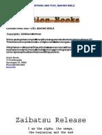 Gunsmithing and Tool Making Bible by Harold Hoffman