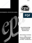 EPA Water Treatment Manual Small Comm Business1