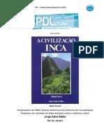 A Civilização Inca