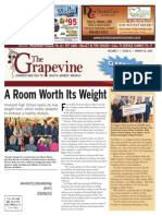 The Grapevine, March 12, 2014