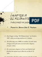 Chapter 19 - RIZAL (powerpoint)