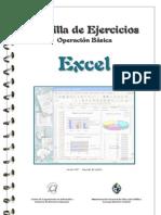 Ejercicios Excel Basicos