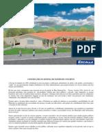Escola Fundamental Interior do Est. São Paulo
