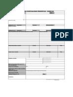 Matriz Investigaciones - CONNECTAS Adj 14-3