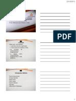 Videoaula Online TRH1 Comportamento Organizacional Tema 1 Impressao