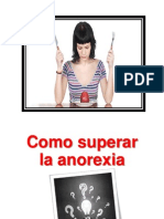 Como Se Cura La Anorexia - Personas Con Anorexia, Tratamiento Anorexia
