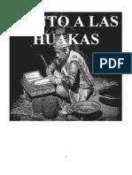 Canto a Las Huacas