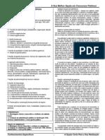 ICMBIO - Conhecimentos Específicos (1)