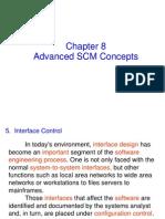 Advances Cm Concepts