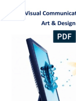 Visual Communication In Art & Design
