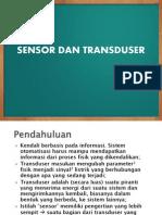 7 Sensor Dan Transduser