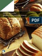 ADM Milling Mixes Fillings Icings