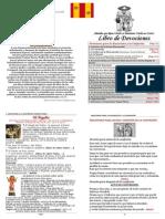 ES - A5 - Libro de Devociones Catolicas