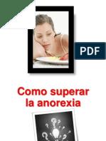 Como Se Trata La Anorexia - Libros Sobre Anorexia, Consecuencias de Anorexia