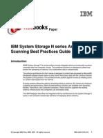Redp4084 - N Series Antivirus - Scanning Best Practices Guide