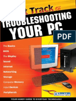 Fast Track to Troubleshooting Your PC