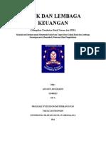 tugas lembaga keuangan