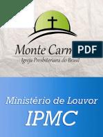 Escola Dominical - 09-03-2014 - Nos Passos de Jesus 3
