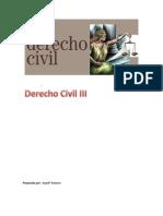 Guia de Derecho Civil III - Unidad 1 y 2