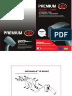 Premium 3000 Manual