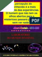 Aula Educação Mediunica I - Laboratorio do Mundo Invisivel e Lugares Assombrados- 25.04.06