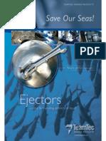 Ejector Brochure