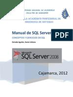 Manual de SQL Server 2008 Reporting Service