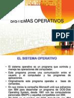 SISTEMAS OPERATIVOS 2014