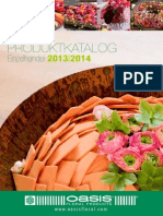 Produktkatalog Einzelhandel 2013 | 2014