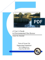 Environmental Site Review