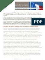 Instantanés Politiques - 2014