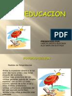 fotoeducacion seminario