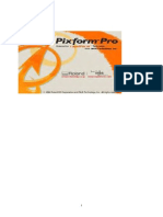 PixformPro tutorialSP