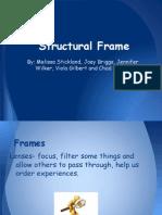 Reframing Organizations Power Point