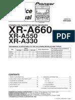 XR-A660