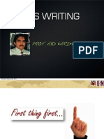 fyptalkthesiswriting2011-110224174821-phpapp01