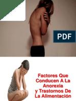 Que Es La Anorexia Nerviosa - Ayuda Anorexia, Rehabilitacion Anorexia