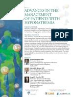 Hyponatremia Monograph WEB FINAL