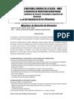 SEPARATAS DISEÑO EQUIPOS Y MAQUINAS EXTRUSION AGROINDUSTRIALES